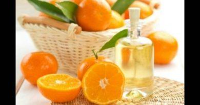 Benefits of Sweet Orange Essential Oil