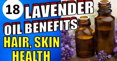 18 Amazing Benefits & Uses of Lavender Essential Oil for Skin, Hair & Health