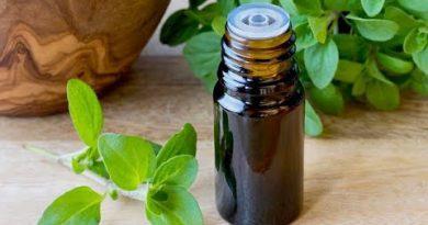5 Incredible Health Benefits Of Marjoram Oil