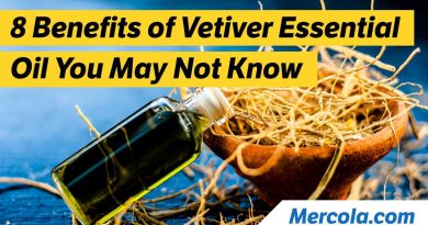 8 Benefits of Vetiver Essential Oil You May Not Know