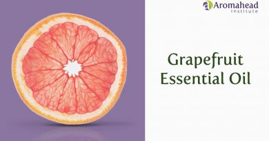 All About Grapefruit Essential Oil