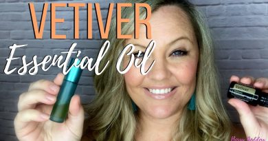 HOW I USE VETIVER ESSENTIAL OIL   MUMMY LIFESAVER!