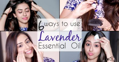 How To Make The Best Use Of Lavender Essential Oil