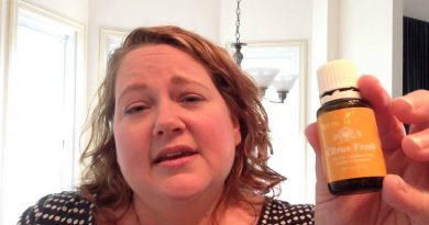Lose Weight With Grapefruit Essential Oil - Join the Weight Loss Challenge
