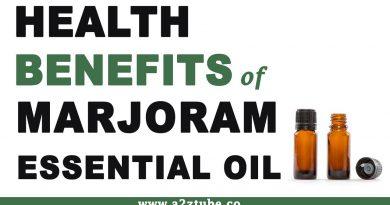 Marjoram Essential Oil Health Benefits
