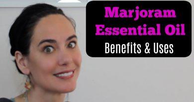 Marjoram Essential Oil, Learn about Marjoram Oil Benefits & Marjoram Oil Uses