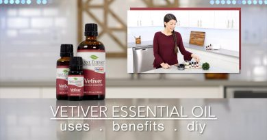 Vetiver Essential Oil: Best Uses & Benefits + Quick How To