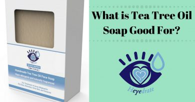 What is Tea Tree Oil Soap Good For?
