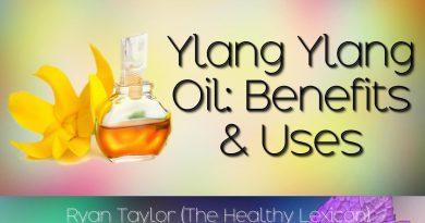 Ylang Ylang Essential Oil: Benefits & Uses