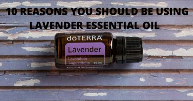 10 Reasons You Should Be Using Lavender Essential Oil
