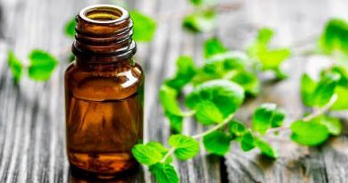 6 Amazing Health Benefits Of Peppermint Oil