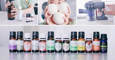 7 Easy Essential Oil Uses & Hacks