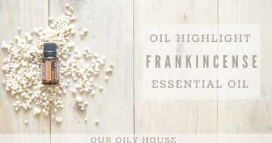 FRANKINCENSE ESSENTIAL OIL HIGHLIGHT | USES & BENEFITS OF FRANKINCENSE OIL