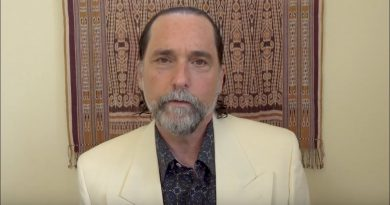 Vetiver Essential Oil Meditation with David Crow, L.Ac.