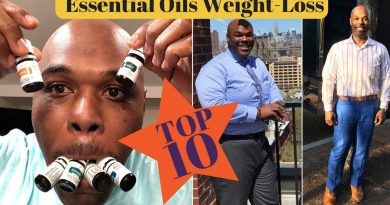 What Are The Best Essential Oils To Lose Weight? (Top 10 Oils List)