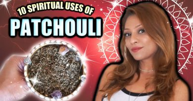10 Spiritual Ways To Use PATCHOULI ♥ Attract Prosperity, Manifest Love, and More! ♥