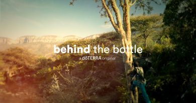 Behind The Bottle | Frankincense Essential Oil