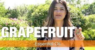 Essential Oil Series - Grapefruit