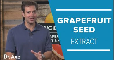 Grapefruit Seed Extract Benefits: It's a Candida Killer & More!