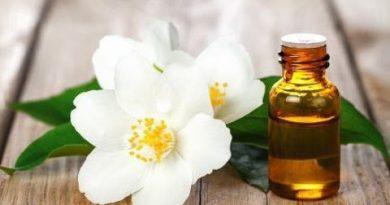 Organic Beauty | Jasmine Essential Oil Benefits + Uses