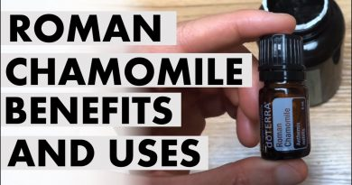 Roman Chamomile Essential Oil: Benefits And Uses To Surrounding Plants And You