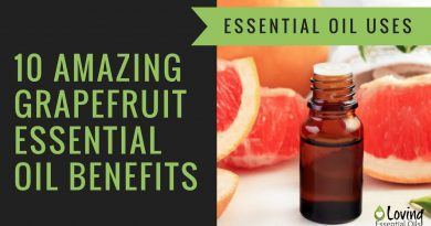 Top 10 Grapefruit Essential Oil Benefits For Natural Health