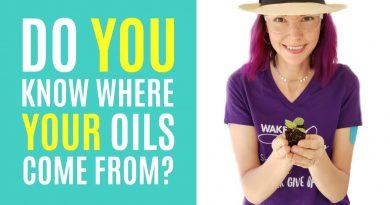 Tour An Essential Oil Farm & Distillery (Seed to Seal)