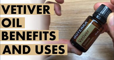 Vetiver Oil: Benefits And Uses That'll Keep You Grounded