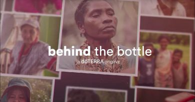 doTERRA Behind the Bottle: A Look Behind Ylang Ylang Essential Oil