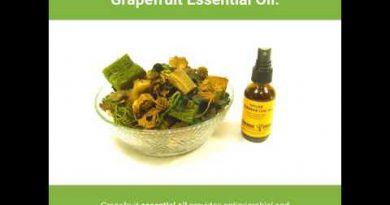 6 Benefits And Uses Of Grapefruit Essential Oil-Good Foods For Health