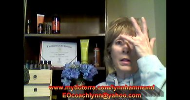 7 Super Uses of Vetiver Essential Oils with certified essential oils coach, Lynn Hammond
