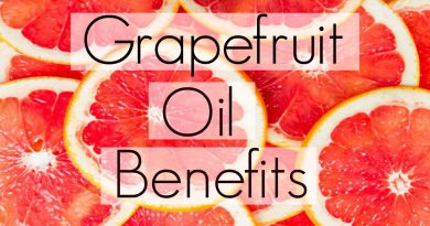 Grapefruit Essential Oil Benefits | In ONE Minute!