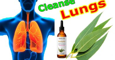 How to Cleanse Your Lungs with Eucalyptus Oil