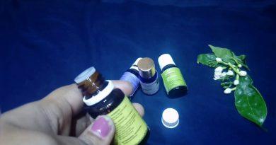 Jasmine Essential oil # uses