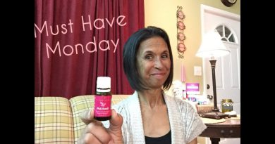 My Must Have Monday Today is Patchouli Oil!