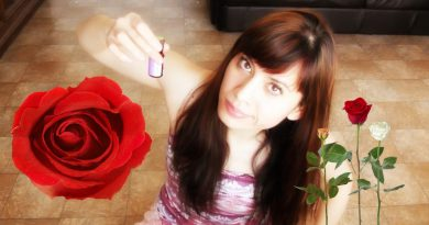 Rose Essential Oil Benefits | DECREASE DEPRESSION & HAVE BETTER SEX!