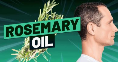 Rosemary Oil For Hair Growth - How To Use It For Maximum Effectiveness