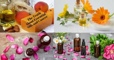 The Truth About Cancer and Essential Oils What NO Oncologist Will Tell You