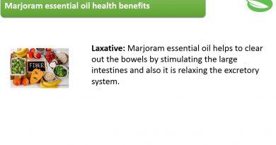 health benefits of marjoram essential oil - 7 surprising health benefits of marjoram essential oil