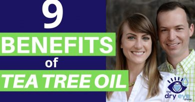 9 Amazing Benefits of Tea Tree Oil for Acne, Hair, and Eyelashes
