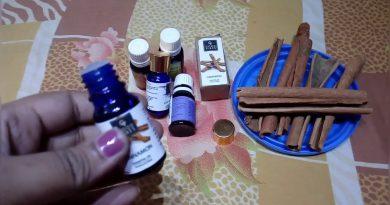 Cinnamon Essential oil #uses.