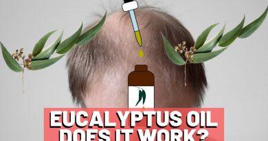 Eucalyptus Oil For Hair Growth - Does It HELP?