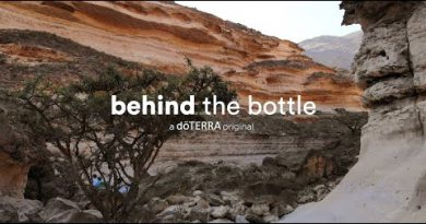 Frankincense Essential Oil | doTERRA Behind the Bottle: Episode 10