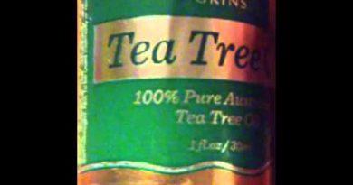 How To Determine High Quality Tea Tree Oil