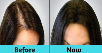 How To Use Peppermint Oil To Stop Hair Loss