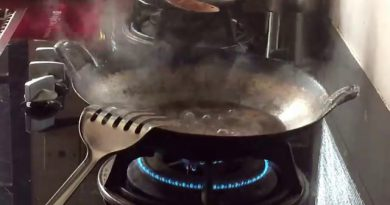 How to make cinnamon oil - home made