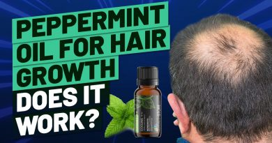 Peppermint Oil for Hair Growth - Does It Work?
