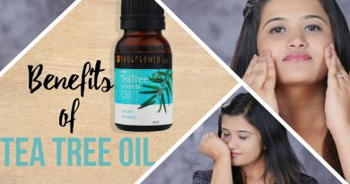 5 Essential Uses of Tea Tree Oil For Face And Skin - Glamrs