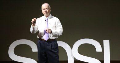Killing Breast Cancer - The Lavender Way | Phillip Bretz | TEDxSDSU