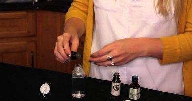 Recipes for Lavender Rose & Frankincense Perfume : Healthy Recipes for Body & Mind
